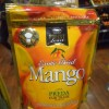 CAMPAIGN ASKING  SAINSBURY'S TO STOCK PREDA DRIED MANGOS ONCE AGAIN.