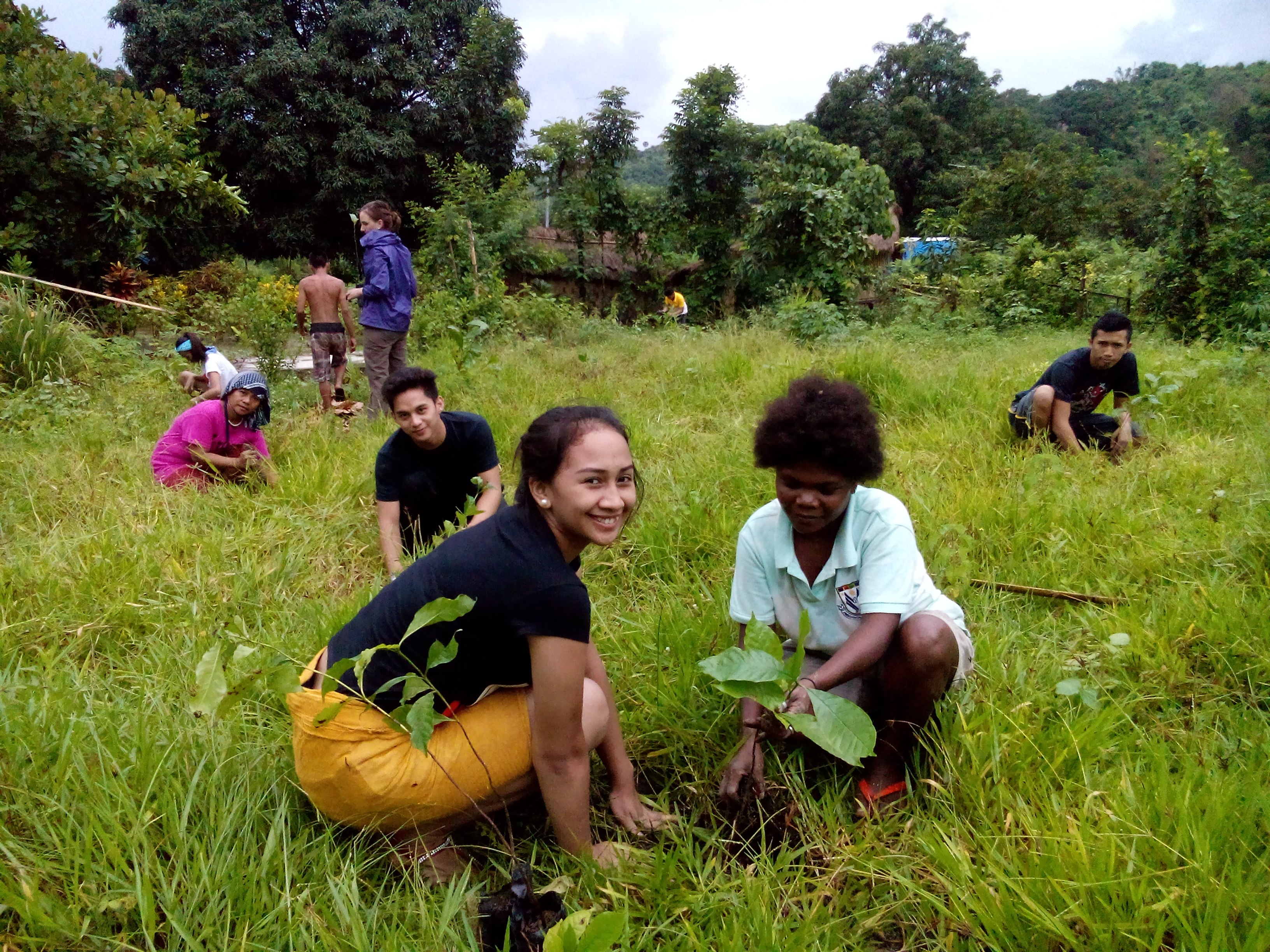the aetas and the environment The aetas superstitious beliefs are also affected by some factors like media and technology it is said that the aetas are adaptive to their environment so it is not difficult to be accustomed to modernization.